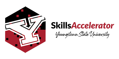 Youngstown State University Excellence in Training Center logo