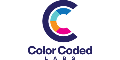 Color Coded Labs logo